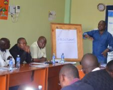 Victor-Bwire-MCK-during-his-presentation-in-Kakamega