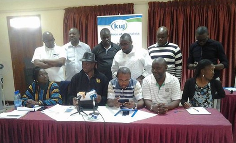 KUJ calls for changes